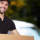 Scottsdale Courier Service, Citywide